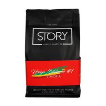 Story Coffee Roasters - Ethiopia Uraga Bildimoo #1