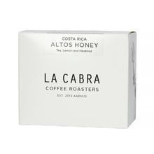 La Cabra - Costa Rica Altos White Honey
