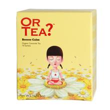 Or Tea? - Beeeee Calm - 10 Tea Bags