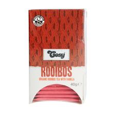 Cosy Tea - Rooibos - 20 Tea Bags