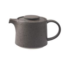 Loveramics Stone - 600ml Teapot with Infuser - Granite