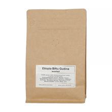 Kaffe 2009 - Ethiopia Biftu Gudina