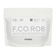 Nomad Coffee - Colombia El Roble (outlet)