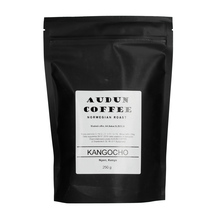 Audun Coffee - Kenya Kangocho AA (outlet)