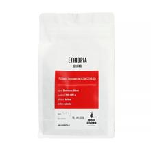 Good Coffee - Ethiopia Sidamo Odako