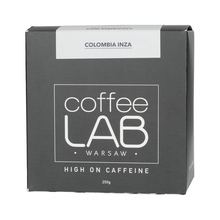 Coffeelab - Colombia Inza