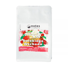 Notes Crafters - Secrets of Far East - Loose Tea 100g
