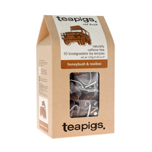 teapigs Organic Rooibos 50 Tea Bags (outlet)