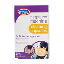 Urnex - Nespresso Cleaning Capsules - Pack of 5