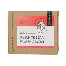 The White Bear - Brazil Guaxupe Espresso