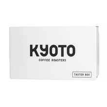 KYOTO - Taster Box - 4x100g (outlet)