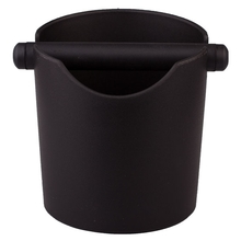 Rhinowares Waste Tube - Black - 150 mm