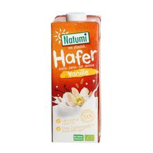 Natumi - Oat-Vanilla Unsweetened Drink 1L