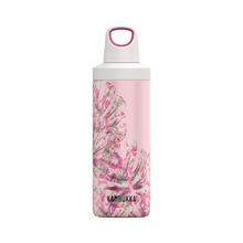 Kambukka - Reno Insulated Bottle - Monstera Leaves 500 ml