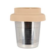 Magisso - Lippa Floating Tea Infuser - Nude