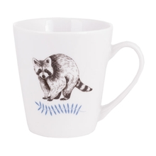 Kalva Szop / Raccoon - 350 ml Mug