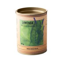 Dworzysk - Lawenda - Loose Tea 30g