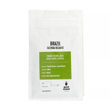 Good Coffee - Brazil Fazenda Recanto (outlet)