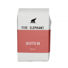 Five Elephant - Kenya Juliette AB Espresso