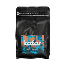 Kafar - Guatemala Acatenango La Esmeralda Espresso