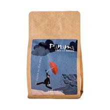 Java - Panama Finca La Aurora