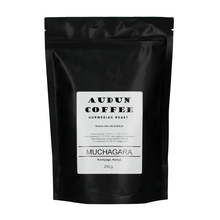 Audun Coffee - Kenya Muchagara AB (outlet)