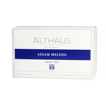 Althaus - Assam Meleng Deli Pack - 20 Tea Bags (outlet)