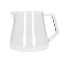 Fellow Mighty Small Glass Carafe - Clear Glass