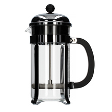 Bodum Chambord French Press 8 cup - 1l Chrome (outlet)