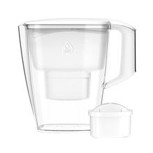 Dafi - Mila 3l Water Pitcher + 1 Unimax Filter - White