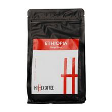 Mitte Coffee - Ethiopia Konga Wote Natural
