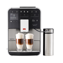Melitta Barista TS Smart Stainless Steel (outlet)