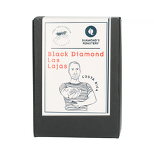 Diamonds Roastery - Costa Rica Black Diamond