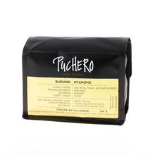 Puchero - Burundi Nyangwe Filter