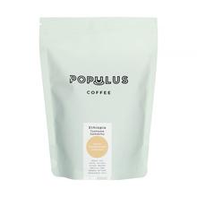 Populus Coffee - Ethiopia Teshome Gemechu Omniroast