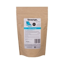 teapigs Lemon and Ginger - Loose tea - 200g