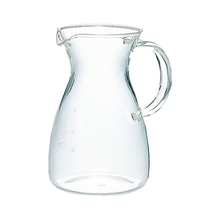 Hario Heatproof Decanter 400ml - Hot Drink Carafe
