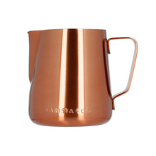 Barista & Co - Core Milk Jug Copper - 420 ml