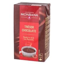 Monbana Hot Tresor Chocolate (outlet)