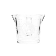 Rhinowares Double Shot Glass with Handle 70 ml