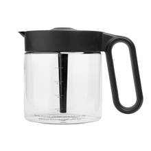 Wilfa Svart - Carafe for WSO-1 coffee machine