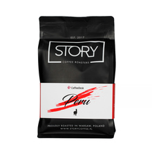 ESPRESSO OF THE MONTH: Story Coffee Roasters - Peru 250g