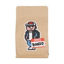 Craft Coffee Roasters - Bonzo Blend Espresso
