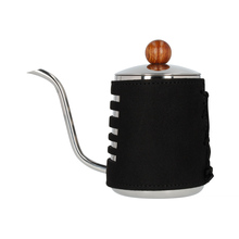 Barista Space - Pour-Over Kettle 550 ml - Black Wrapping