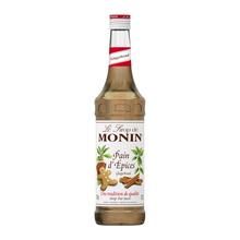 Monin Gingerbread Syrup 0.7L