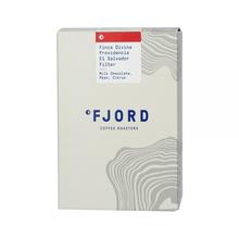 Fjord - El Salvador Divina Providencia Experimental Anaerobic (outlet)
