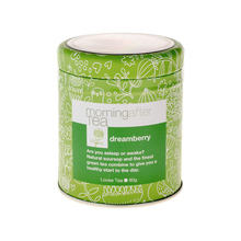 Vintage Teas Dreamberry - 80g tin