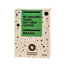 Diamonds Roastery - Brazil Fazenda Serrado Natural Espresso