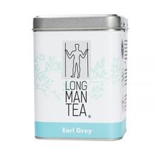 Long Man Tea - Earl Grey - Loose tea - 120g Caddy