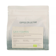 The Coffee Collective - Colombia San Fermin